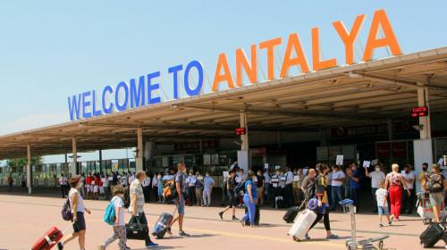 Аланья как добраться из аэропорта Анталии
