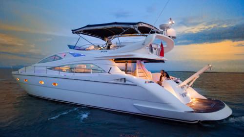 Аренда яхты в Алании индивидуальный тур