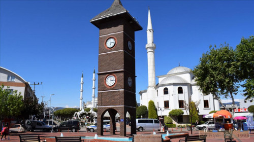 Конаклы экскурсии Турция