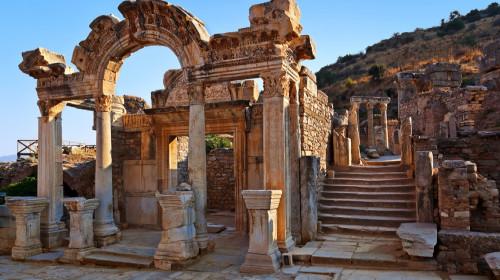 На какие экскурсии съездить в Турции из Алании