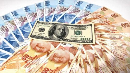 С какой валютой ехать в Турцию