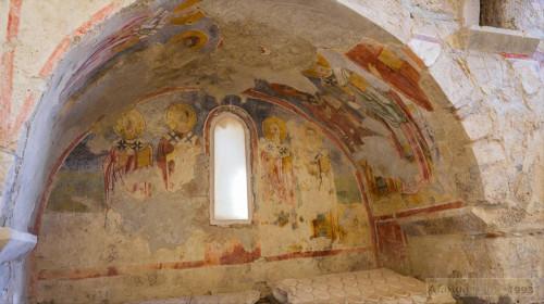 Церковь Святого Николая Чудотворца в Турции