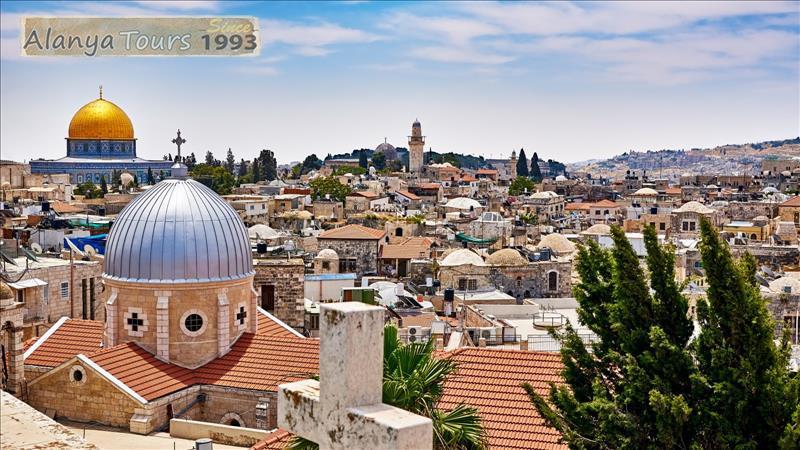 Экскурсия в Израиль